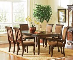 dining room amazing solid oak dining room chairs used oak oak dining room set
