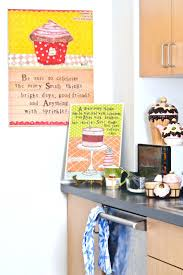 Cupcake Kitchen Decorations 17 Best Images About Cupcake Kitchen Ideas On Pinterest Green