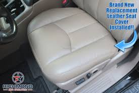 car truck seats driver side bottom