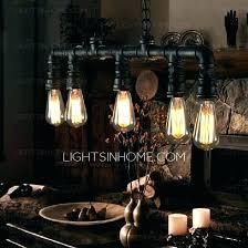 traditional pendant lights 3 light designer lighting melbourne industrial water pipe shaped p lamp