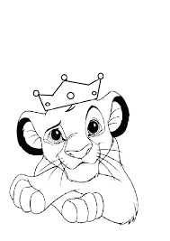 lion coloring page baby lion coloring pages baby lion colouring pages printable coloring asks for wisdom lion coloring page
