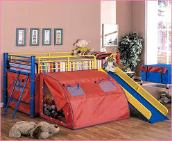 cool kids beds with slide.  Kids Cool Kids Beds With Slide For