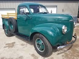 Hemmings Find of the Day – 1948 Studebaker M15A pick | Hemmings Daily