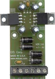 electronic kits 12vdc 12vdc standard board optional high current configuration