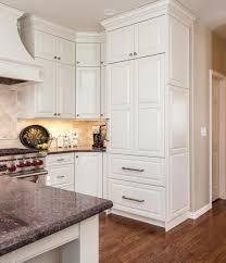 Kitchen: Kitchen Corner Cabinet - 5 - Kitchen Corner Cabinet
