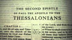 Image result for images for the epistle to the Thessalonians