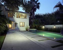 Small Picture Modern Pool Austin TX Photo Gallery Landscaping Network