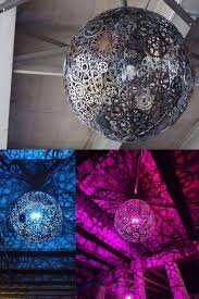 industrial disco ball church stage design ideas disco ball chandelier