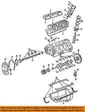 gm car truck oil pumps for chevrolet p30 gm oem engine oil pick up tube 3855152 fits chevrolet p30