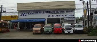 golden millennium motor s