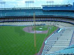Dodger Stadium Seat Views Section By Section