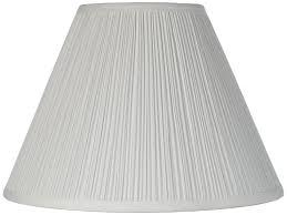 lighting shade. Brentwood Antique White Lamp Shade 6.5x15x11 (Spider) - Lampshades Amazon.com Lighting I