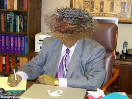 office fish. Direct Image Link: Man Fish At The Office