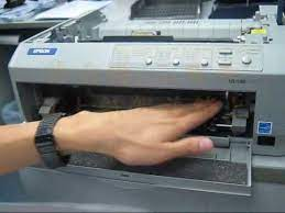 Get the latest drivers, faqs, manuals and more for your epson product. Lq590 入紙方法 Youtube