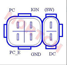 pin cdi box wiring diagram image wiring diagram gy6 ac cdi wiring diagram wiring diagram and hernes on 6 pin cdi box wiring diagram