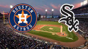 MLB-GAME) White Sox vs. Astros Live ...