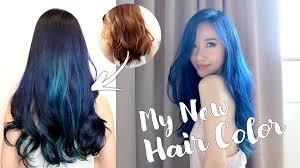 dark gray hair color into gray hair trend