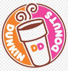 dunkin donuts logo transparent. Unique Donuts Dunkin Donuts First Location Announced  Logo Png And Transparent L