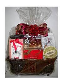platinum gourmet basket gift basket