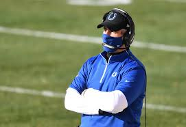 Frank Reich made to cost Colts ...