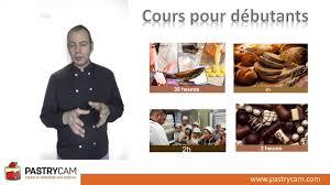 Cours De Pâtisserie Pour Débutants Sur Pastrycam Youtube