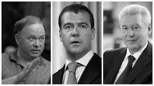 Андрей Караулов о Медведеве и Собянине | Патриот