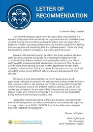 Letter Of Recommendation For Nursing School Pin By Kayla Wustman On Im A Nurse Reference Letter Letter