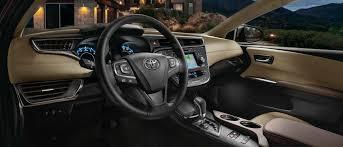 2016 Toyota Avalon Fox Lake