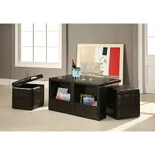 coffee table coffee table with storage stools adjule coffee table with stools adjule coffee
