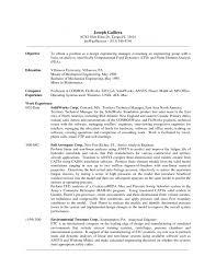 Nursing School Resume Grad Example Of Resume For Graduate School As Enchanting Nursing School Resume