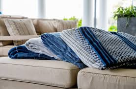 Non Shedding Throw Blanket