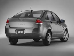 All-New 2008 Ford Focus Starts at $14,695...Would You Actually Buy ...