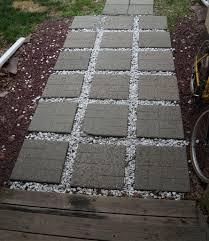 concrete stepping stone walkway polytek 890x1024 13 molds diy