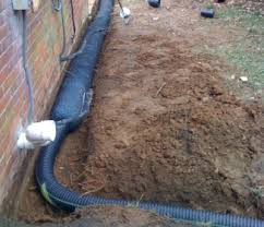 french drain cost. Modren Drain Cost Of French Drain Throughout French Drain Cost N
