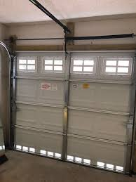 the future is here and garage door systems are coming along