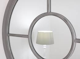 mirror 36. rennes grey mirror 36\ 36