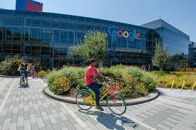 head office of google. Head Office Google. Google Quarter - Mountain View, Ca (us) Of I