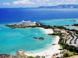 1.5 km from mihama american village and 3.5 km from camp foster, the property provides. Enjoy The Beautiful Emerald Sea And 7 Special Resort Hotels In Okinawa Travel Notes And Guides Trip Com Travel Guides