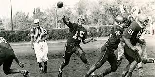 Dropped Football - UB Sports University at Buffalo Libraries