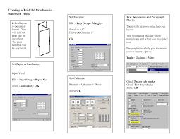 doc 16511285 microsoft trifold template microsoft tri fold doc580597 tri fold brochure templates word business microsoft trifold template