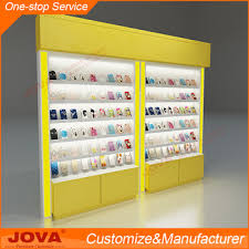 Mobile Phone Accessories Display Stand Impressive Design Floor Standing Mobile Accessories Display Stands Cell Phone