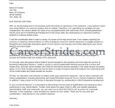 Sample Cover Letter For Teacher Resume Substitute Teaching With No