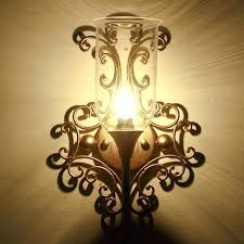 wall sconce glass shade golden glass shade candle wall sconces wrought iron wall lights replacement glass