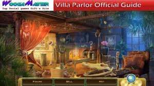 pearl s peril villa parlor chapter 1 guide