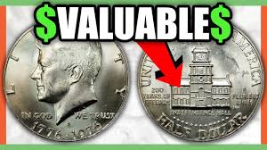 Rare Half Dollars Worth Money Kennedy Half Dollar Coins To Look For