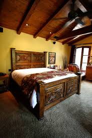 Mexican Rustic Bedroom Furniture Spanish Dining Room Spanish Style Home Demejico