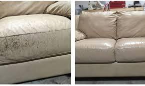 sofa : Leather Sofa Repair Fancy Furniture Advice Choose Leather ...