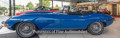 classic car dealers uk