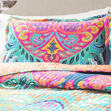 magnificent style bedroom decor look decorative headboard bohemian style comforter set small