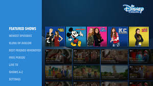 disney tv shows list. check out our list of the best android movie and tv streaming apps for kids disney tv shows